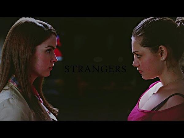 Diana faye | strangers (FAC)