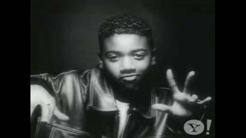 Brandy - I Wanna Be Down (Remix) (feat. Mc Lyte, YoYo Queen Latifah) [1994]