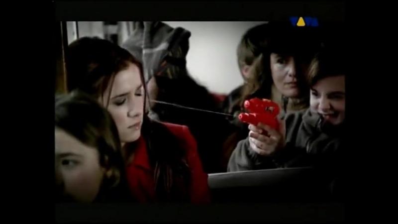 Natalia Oreiro Me Muero de Amor