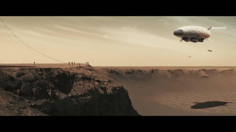 Tony igy - Astronomia(Dmitry Glushkov remix) [Video Edit] 1080p