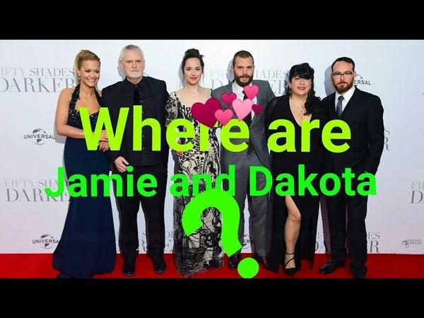 Jamie Dornan Dakota Johnson 💕 (DAMIE)/ Au5 - Closer (feat. Danyka Nadeau) (NCS Lyrics)