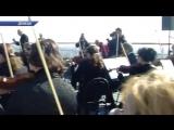 Концерт музыкантов симфонического оркестра Донецкой филармонии