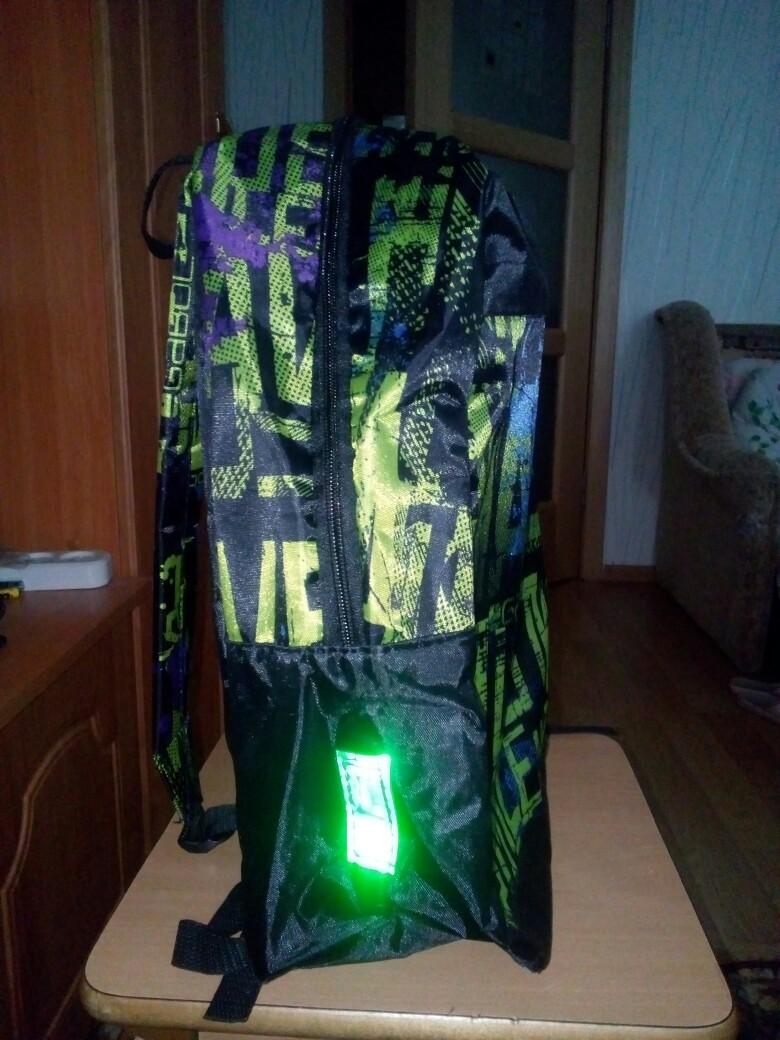 Продам рюкзак новый 700 руб.