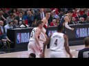 NBA NEW ORLEANS PELICANS vs PORTLAND TRAIL BLAZERS Round1 Game2 April,17 2018