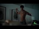 Siempre estaré contigo 2014 Youre Not You sexy escene 05 Hilary Swank Emmy Rossum