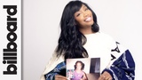 SZA Reveals What Advice She Would Give to Her Younger Self 'Trust Yourself' Billboard