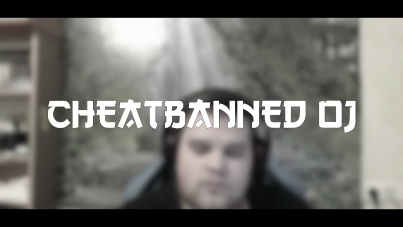 CHEATBANNED - СКР
