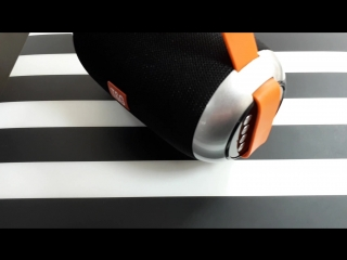 Портативная колонка Portable TG112 с Bluetooth