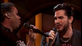 Adam Lambert &amp Ledisi - As Long as You're Mine (A Very Wicked Halloween)