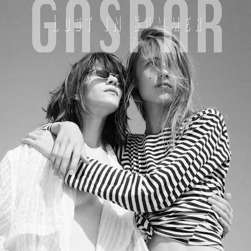 Gaspar альбом Lost in Summer