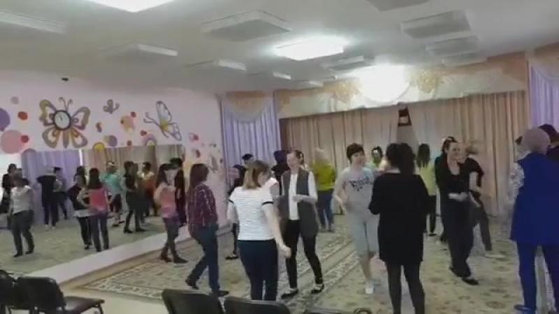 Семинар Чудесный мир танца для дошкольников , г.Казань (online-video-cutter.com)