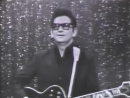 Roy Orbison - Oh, Pretty Woman (American Bandstand, June 5 1965)