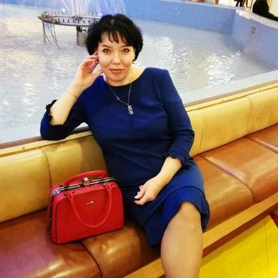 Татьяна Алейникова