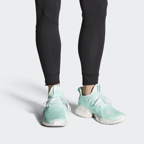 Кроссовки для бега Alphabounce Instinct CC w