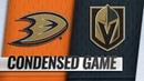 11 14 18 Condensed Game Ducks @ Golden Knights