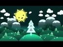 ХАРДКОР - Just Shapes Beats 1