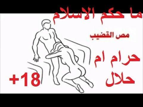 مص ولحس القضيب حرام ام حلال18