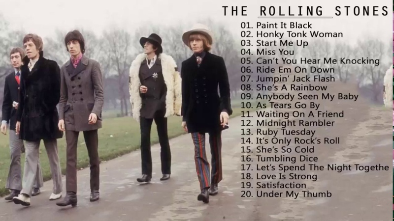 The Rolling Stones*/ Greatest Hits