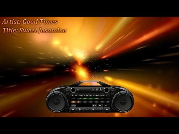 Good Times Eurodisco Instrumental