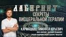 ЛАБИРИНТ | Секреты висцеральной терапии | Т.Ю Кармацких