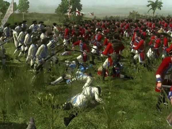 La Bataille de Wandiwash 1760 Total War