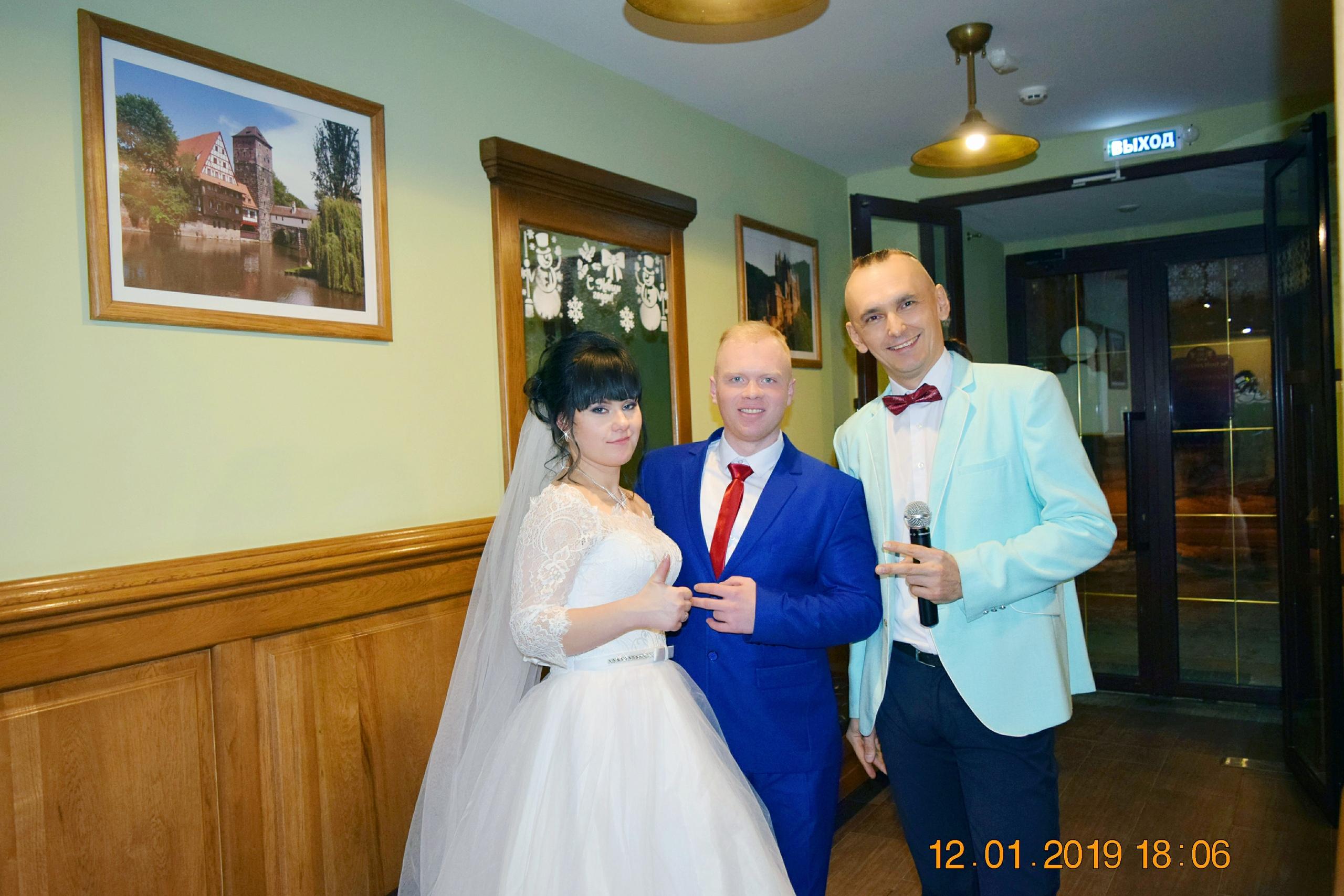 wdg6mIW7OTY - Свадьба Степана и Анастасии