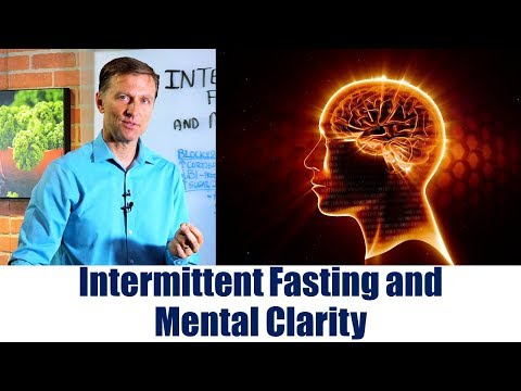 Intermittent Fasting For Mental Clarity and Sharpness