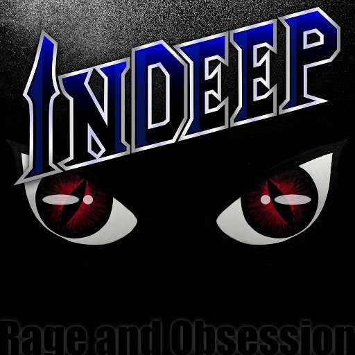 Indeep альбом Rage and Obsession