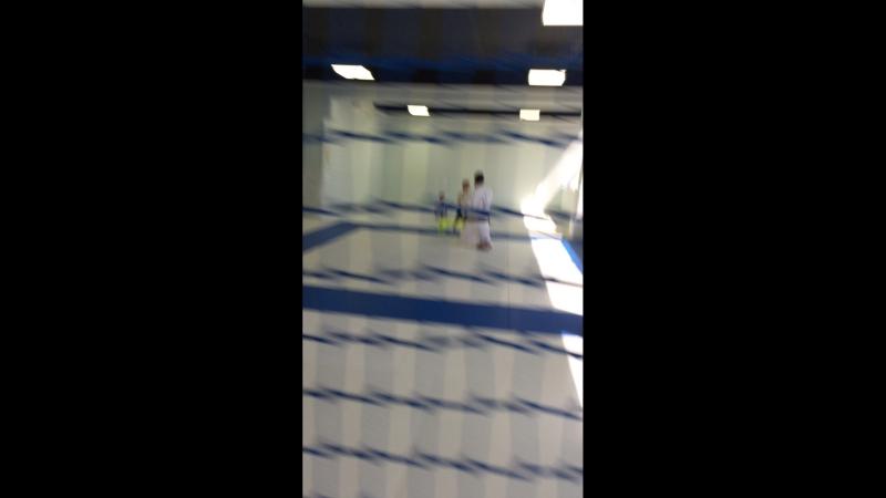 KUDO KIDS Детская спортивная школа единоборств Live