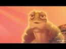 Кунг-фу Панда Лапы судьбы / Kung Fu Panda The Paws of Destiny 1 сезон Трейлер (2018) [1080p]