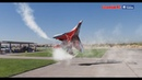 Высший пилотаж МИГ -29