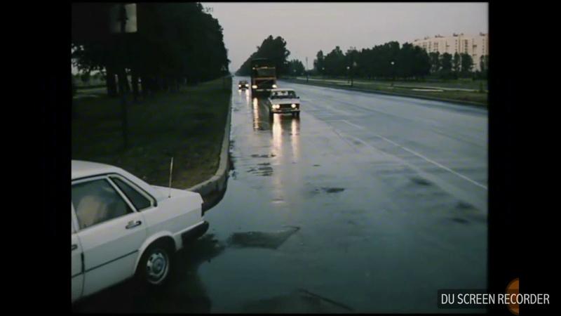 Volvo F12 Совтрансавто сюжет из х/ф Странные мужчины Семеновой Екатерины.