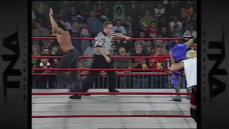 NWA-TNA. PPV 62 17.09.2003