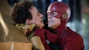 My Review of THE FLASH Season 5 Finale Legacy