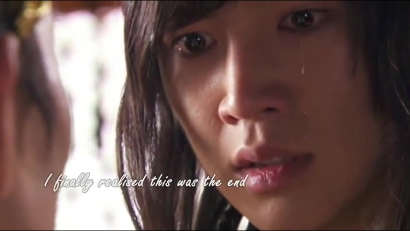 Lee Chang Hwi Jang Keun Suk 💦Tears 🎬 Hong Gil Dong FanMV