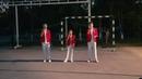 Трио Мухин Назар ,Акифьев Даниель,Мосиев Никита - Россиянка солисты вокальной студии А-соль .