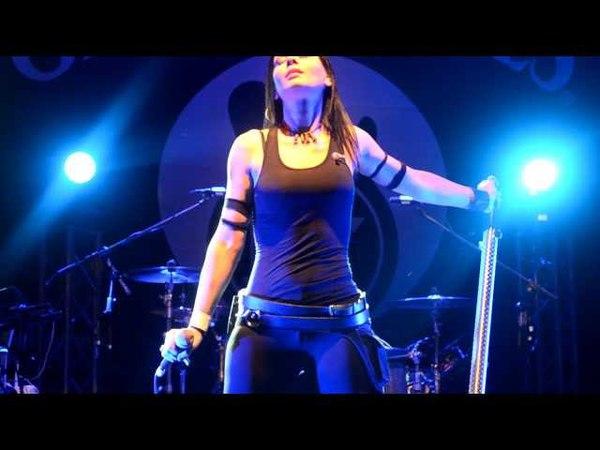 Eva Poles - Il Nemico - Home Festival 2012
