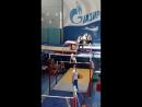 Гимнастка Фая