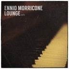 Ennio Morricone альбом Ennio Morricone Lounge Vol. 1