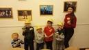 Детский центр робототехники Умник - крикливая фотография