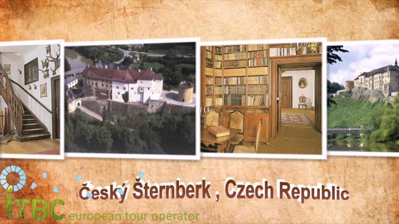 Чешский Штернберк, Чехия