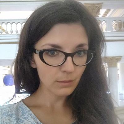 Екатерина Тугай