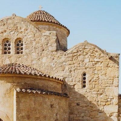 Екатеринбург: туры на Кипр на 7 ночей от 25200 с человека в октябре