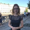 Анастасия Пенькова