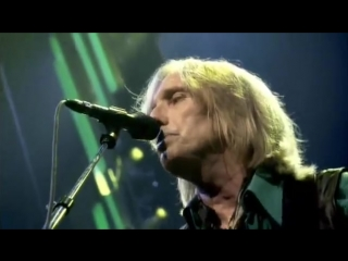 Tom Petty The Heartbreakers--Runnin Down A Dream