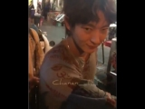 Сhanan_fah Instagram JG thai fan JG Taiwan