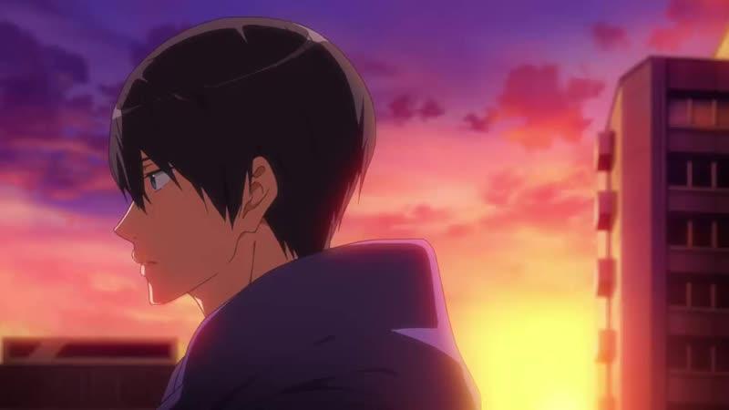 Ikya And Haru Отдать тебе любовь