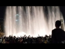180714 Dubai Fountain Show