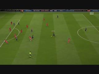 FIFA 19   Идеальный подкат