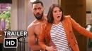 Fam CBS Trailer 2 HD Nina Dobrev comedy series